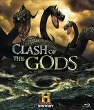 """""""Clash of the Gods"""" - Blu-Ray movie cover (xs thumbnail)"""