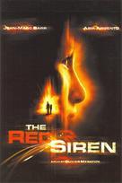 La sirène rouge - DVD movie cover (xs thumbnail)