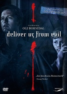 Fri os fra det onde - German Movie Cover (xs thumbnail)