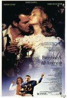 Everybody's All-American - poster (xs thumbnail)