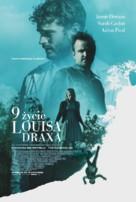 The 9th Life of Louis Drax - Polish Movie Poster (xs thumbnail)