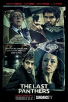 """""""The Last Panthers"""" - British Movie Poster (xs thumbnail)"""