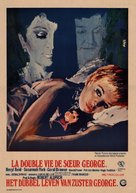 The Killing of Sister George - Belgian Movie Poster (xs thumbnail)