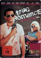 True Romance - German DVD movie cover (xs thumbnail)