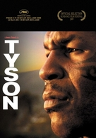Tyson - Lithuanian Movie Cover (xs thumbnail)