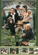 Pan Tadeusz - Polish Movie Cover (xs thumbnail)
