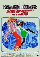 Smashing Time - German Movie Poster (xs thumbnail)