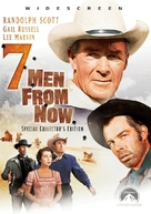 Seven Men from Now - Movie Cover (xs thumbnail)