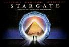 Stargate - British Movie Poster (xs thumbnail)