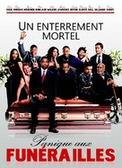 Death at a Funeral - French DVD movie cover (xs thumbnail)
