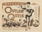 Outlaw Queen - Movie Poster (xs thumbnail)