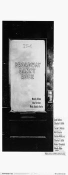 Broadway Danny Rose - Movie Poster (xs thumbnail)