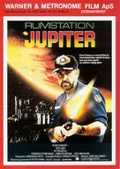 Outland - Swedish Movie Poster (xs thumbnail)