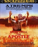 The Apostle - Movie Poster (xs thumbnail)
