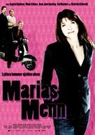 Marias menn - Norwegian Movie Poster (xs thumbnail)