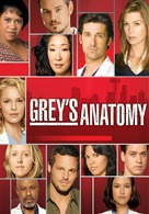 """Grey's Anatomy"" - Movie Cover (xs thumbnail)"