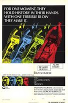 The Assassination of Trotsky - Movie Poster (xs thumbnail)