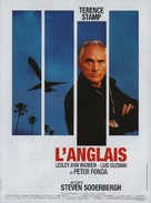 The Limey - French Movie Poster (xs thumbnail)