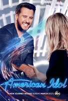 """""""American Idol: The Search for a Superstar"""" - Movie Poster (xs thumbnail)"""