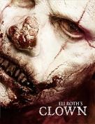Clown - German Movie Cover (xs thumbnail)