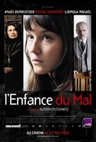L'enfance du mal - French Movie Poster (xs thumbnail)