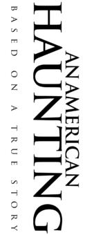 An American Haunting - Logo (xs thumbnail)