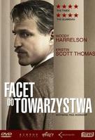 The Walker - Polish Movie Cover (xs thumbnail)