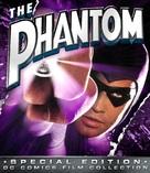 The Phantom - Blu-Ray movie cover (xs thumbnail)