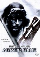 Arctic Blue - DVD movie cover (xs thumbnail)