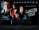 Gangster Squad - British Movie Poster (xs thumbnail)