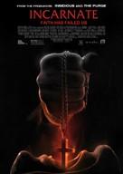 Incarnate - Movie Poster (xs thumbnail)