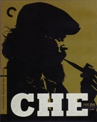 Che: Part Two - DVD cover (xs thumbnail)