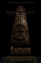 The Sacred - Movie Poster (xs thumbnail)