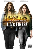 """""""L.A.'s Finest"""" - Movie Poster (xs thumbnail)"""