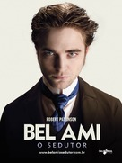 Bel Ami - Brazilian Movie Poster (xs thumbnail)