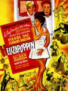 Hellzapoppin - French Movie Poster (xs thumbnail)