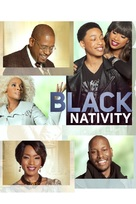 Black Nativity - Movie Cover (xs thumbnail)