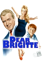 Dear Brigitte - Movie Cover (xs thumbnail)