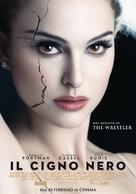 Black Swan - Italian Movie Poster (xs thumbnail)