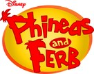 """""""Phineas and Ferb"""" - Logo (xs thumbnail)"""