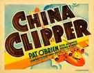 China Clipper - Movie Poster (xs thumbnail)