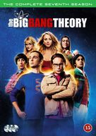 """The Big Bang Theory"" - Danish DVD cover (xs thumbnail)"