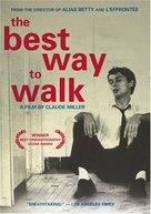 Meilleure façon de marcher, La - Movie Cover (xs thumbnail)