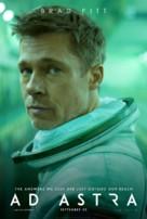 Ad Astra - Movie Poster (xs thumbnail)