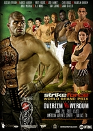 """Strikeforce"" - Movie Poster (xs thumbnail)"