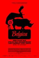 Belgica - Belgian Movie Poster (xs thumbnail)