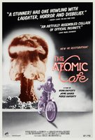 The Atomic Cafe - Re-release movie poster (xs thumbnail)