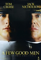 A Few Good Men - Movie Poster (xs thumbnail)