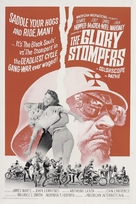 The Glory Stompers - Movie Poster (xs thumbnail)
