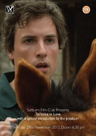 Tortoise in Love - British Movie Poster (xs thumbnail)